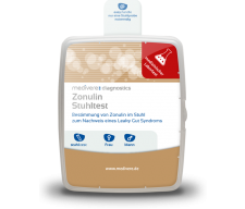 Zonulin-Stuhltest