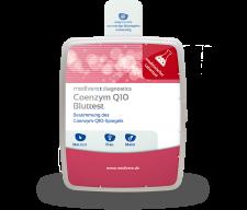 Coenzym Q10 Bluttest
