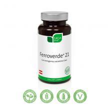 Ferroverde® 21 - 60 Kapseln