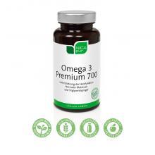 Omega 3 Premium 700 - 60 Kapseln