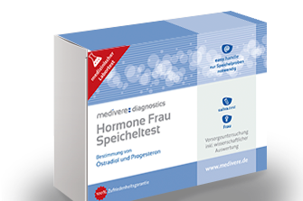 Hormonprofil Frau