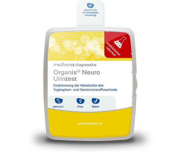 Organix®-Depression Urintest