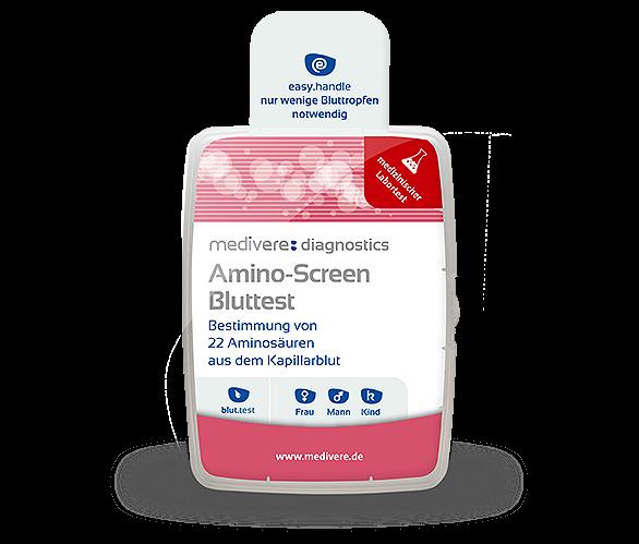 Amino-Screen Bluttest
