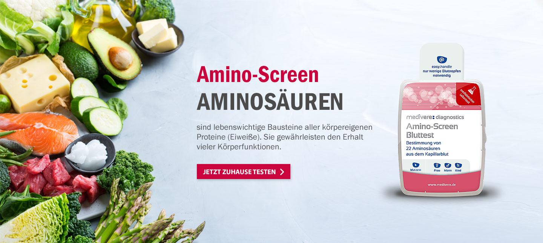 Amino-Screen