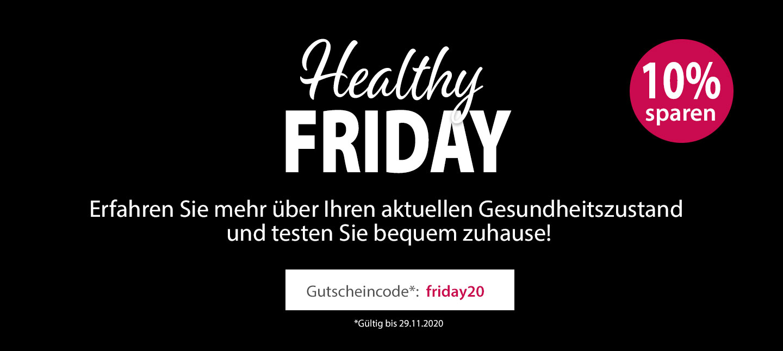 Healthy Friday