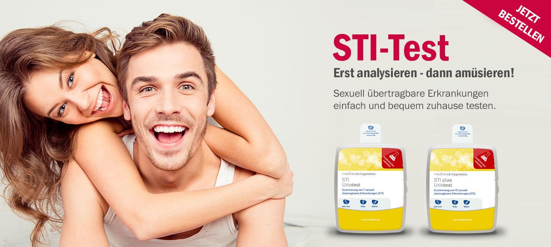 STI-Test